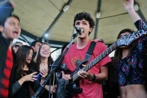La Fiesta de la Música con más de 40 bandas