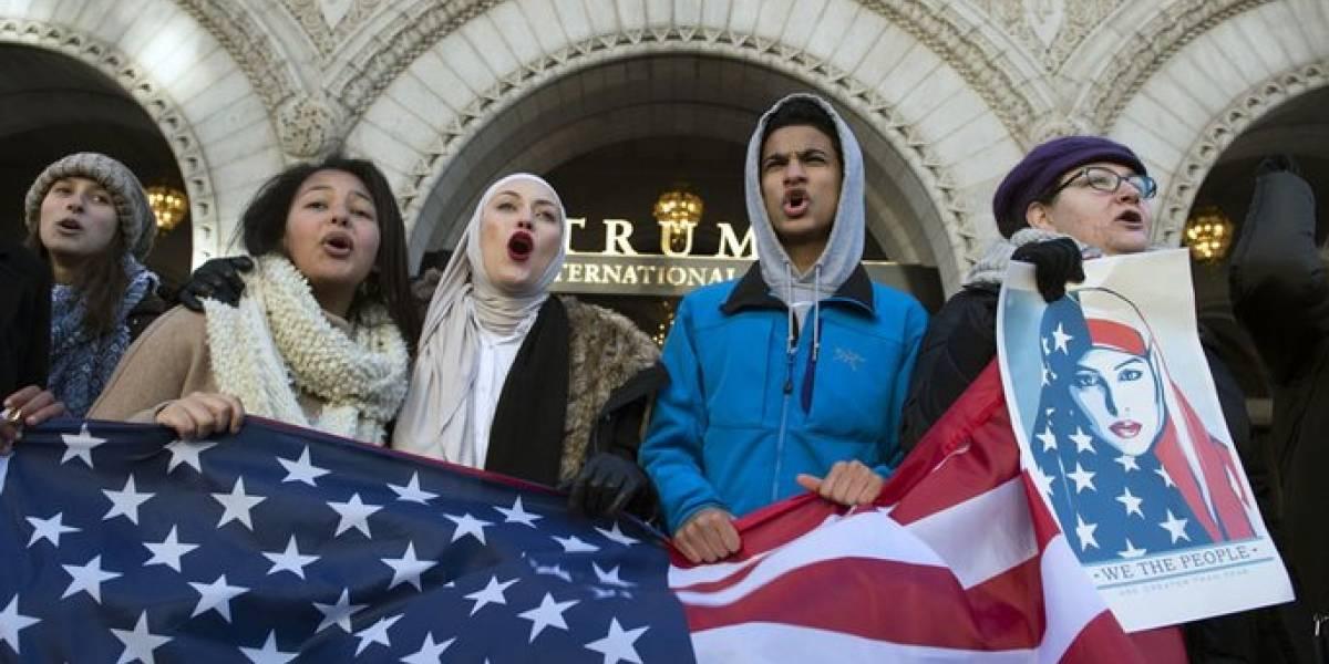 La Corte Suprema de EEUU permite la entrada parcial del decreto migratorio de Trump