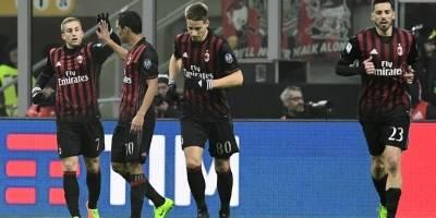 Oficial: el Milán refuerza su delantera con Nicola Kalinic