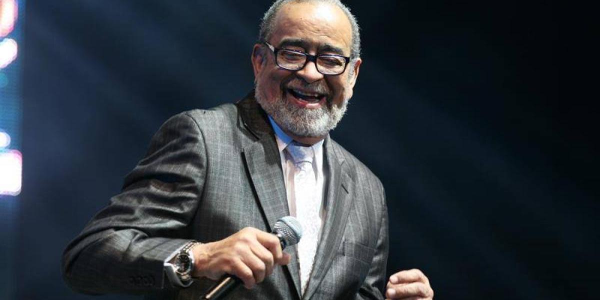 Andy Montañez festejará 55 años carrera con concierto