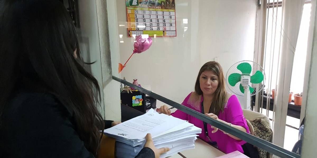 Caso Hogar Seguro: MP presenta antejuicio contra jueza de Paz