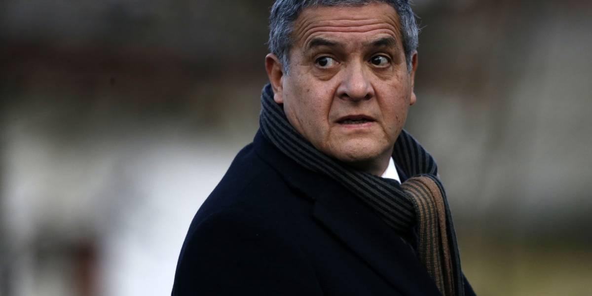 Caso Quemados: ministro Carroza sometió a proceso a 13 militares en retiro