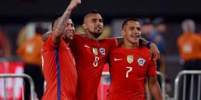 Selección de Chile aspira escribir otra historia, ahora en Rusia