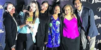 Universitarios caleños recibieron premio por estrategia publicitaria para Kellogg's