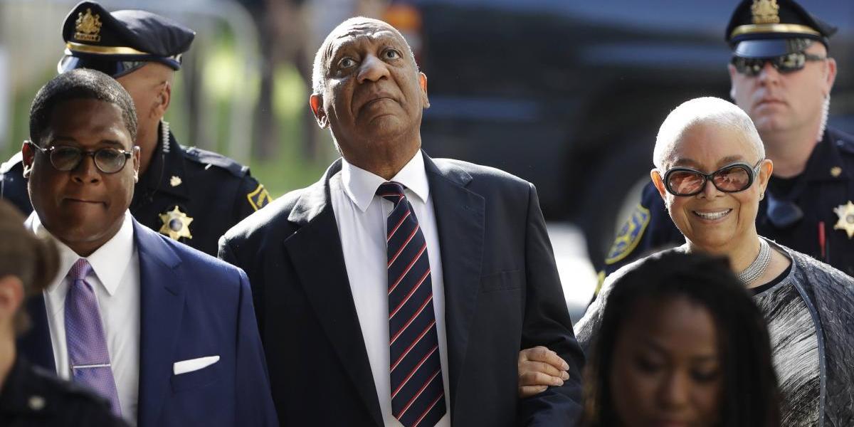 Demandante de Bill Cosby era su amante, según defensa del comediante
