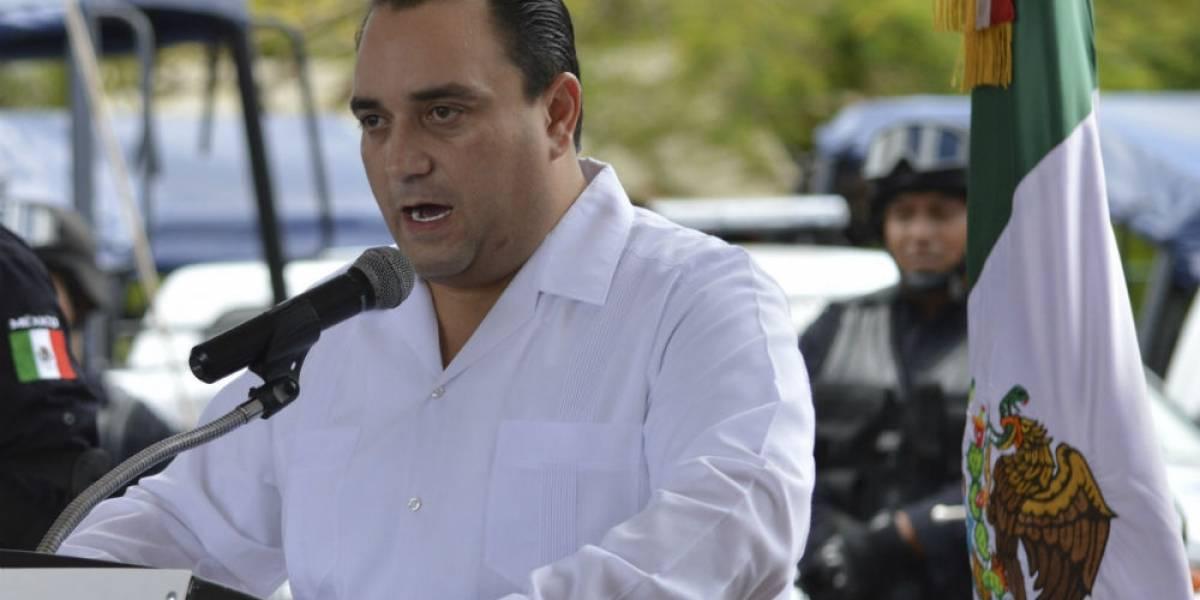 Roberto Borge lava baños y pasillos de la cárcel: Pedro Canché