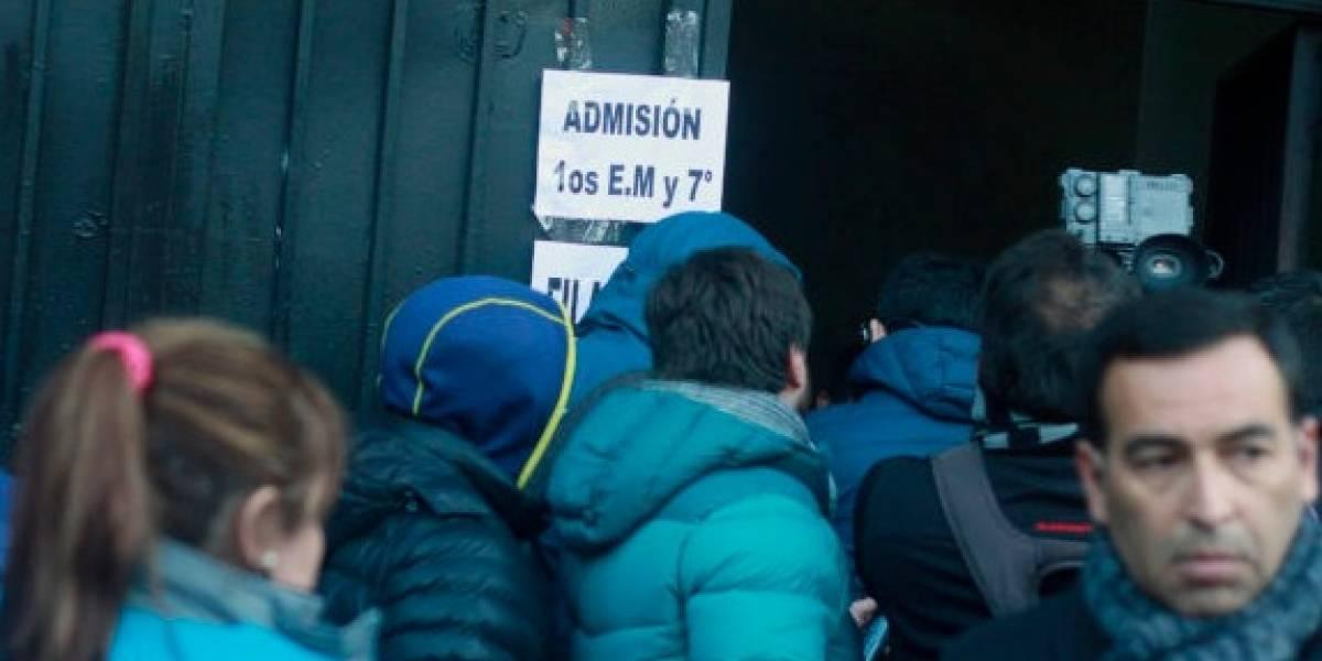 Esta es la ruta y fecha de postulación al mejor colegio municipal de Chile