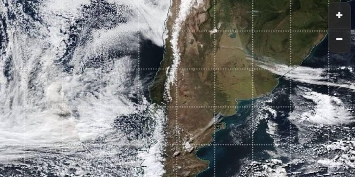 """Marejadas """"anormales"""", intensas lluvias y fuertes ráfagas de viento: así será sistema frontal que azotará al país"""