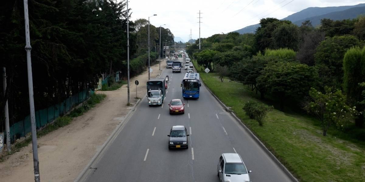 Peñalosa anuncia futura alza de precios de peajes de la Autonorte y la Séptima