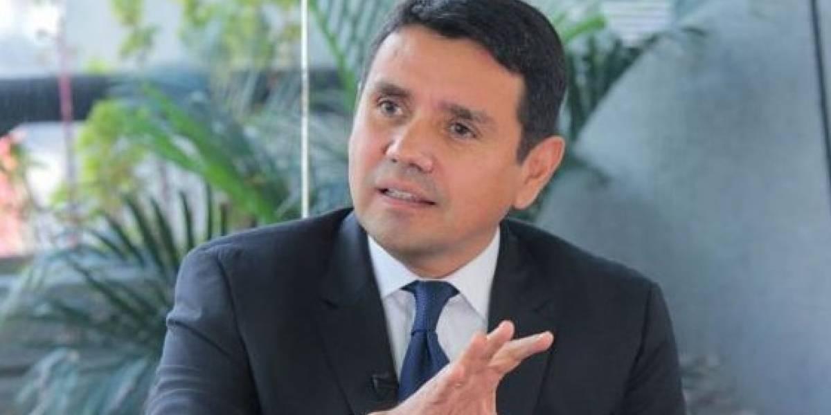 Expresidente Correa: Orden de detención contra Walter Solís no es por caso Odebrecht