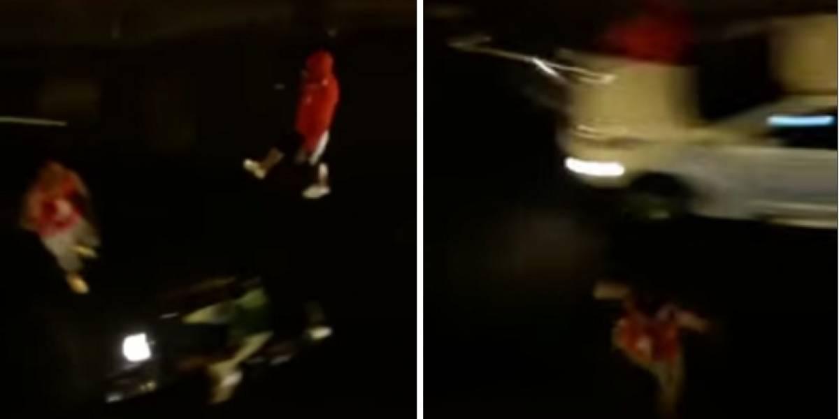 Video: Graves disturbios se presentaron después del clásico caleño