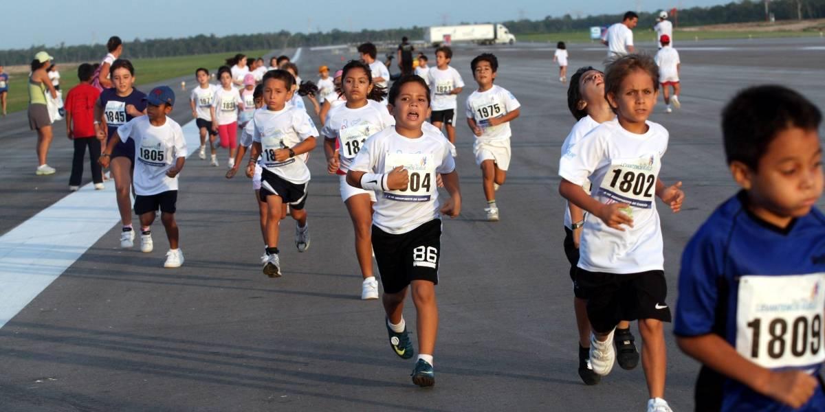Empresario Roberto Hosoya apoyará a atletas con becas deportivas