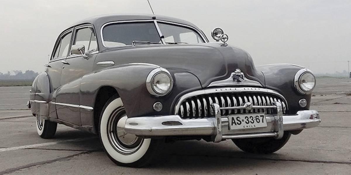 El Día del Padre se celebra disfrutando de los autos clásicos