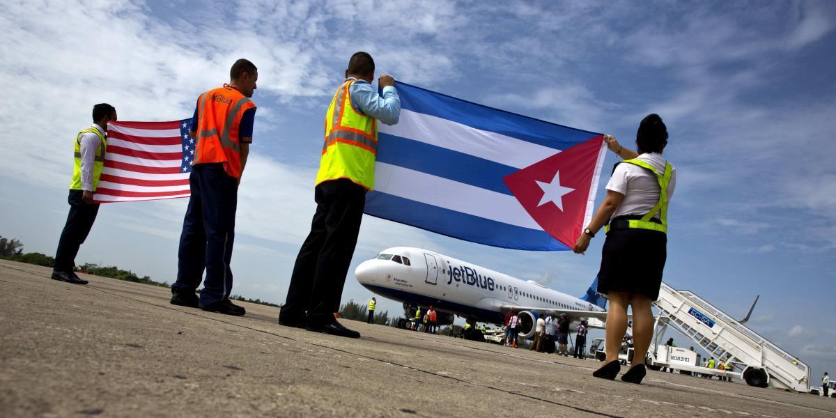 Trump anunciaría nuevas políticas a Cuba la próxima semana