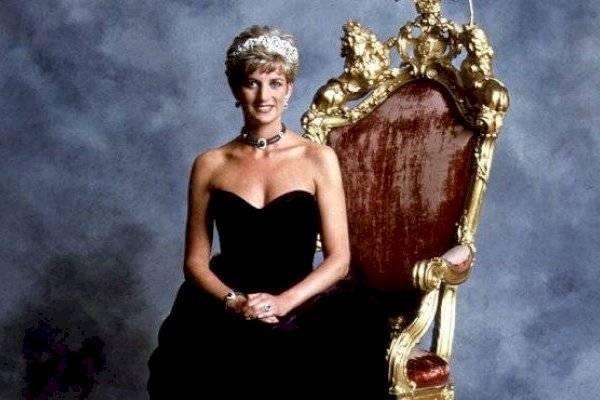El especial vínculo con Diana del anuncio del nuevo embarazo de Meghan Markle y el Príncipe Harry