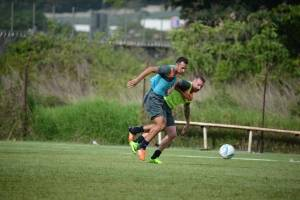 Comunicaciones ya se enfoca en la nueva temporada de la Liga Nacional.
