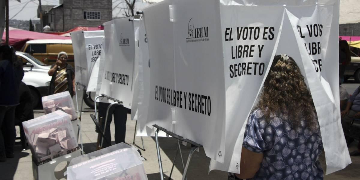 ¿Los resultados de las elecciones en Edomex influirán en los comicios de 2018?