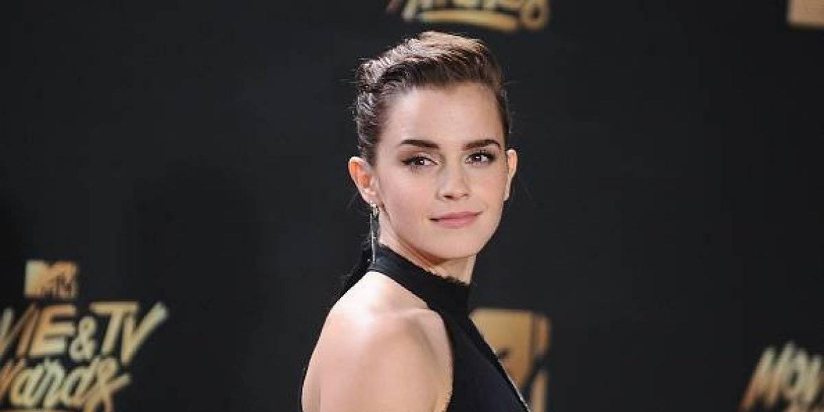 Emma Watson es captada en bikini en playas mexicanas