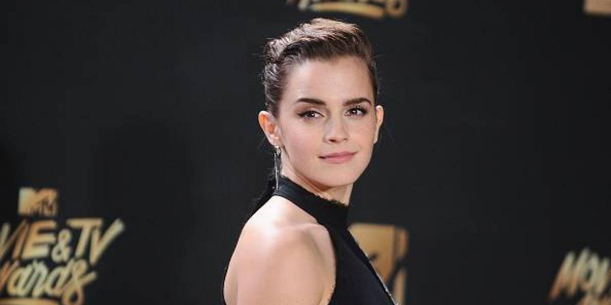 La doble de Emma Watson causa sensación por su increíble parecido con la actriz