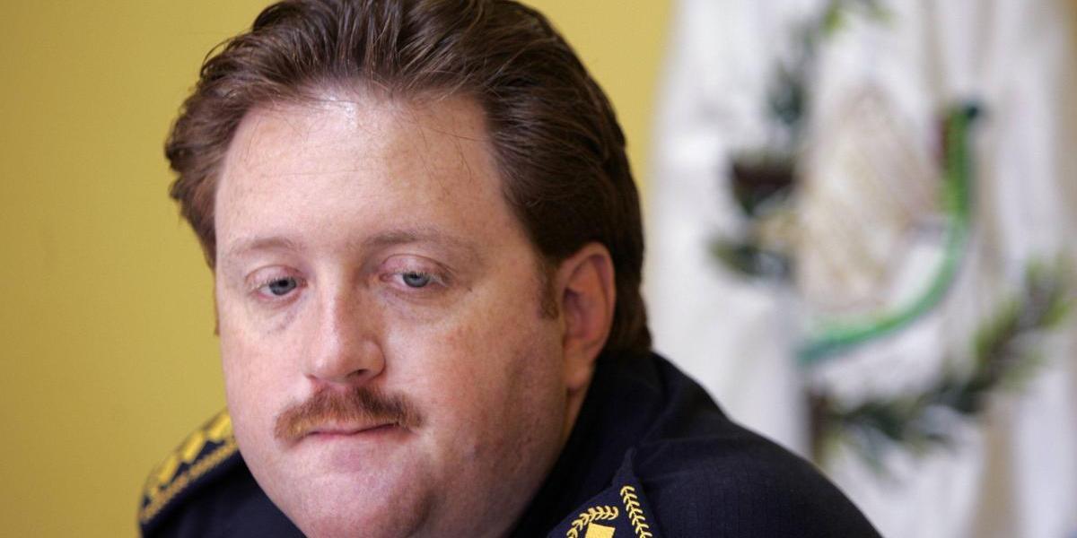 Tribunal Federal suizo rechaza liberar al exjefe policial guatemalteco Erwin Sperisen