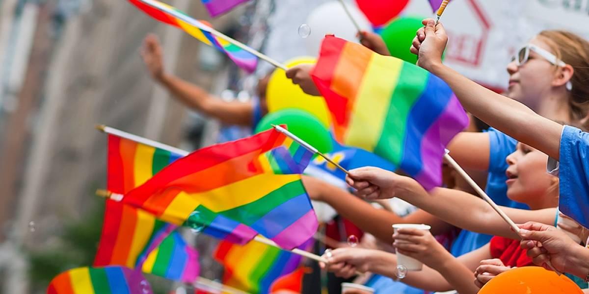 Lo que callamos los hombres… ¡gay!