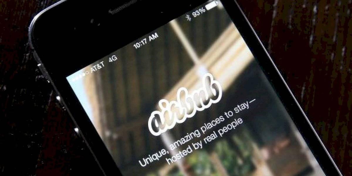Airbnb extiende programa de casas abiertas después de terremotos