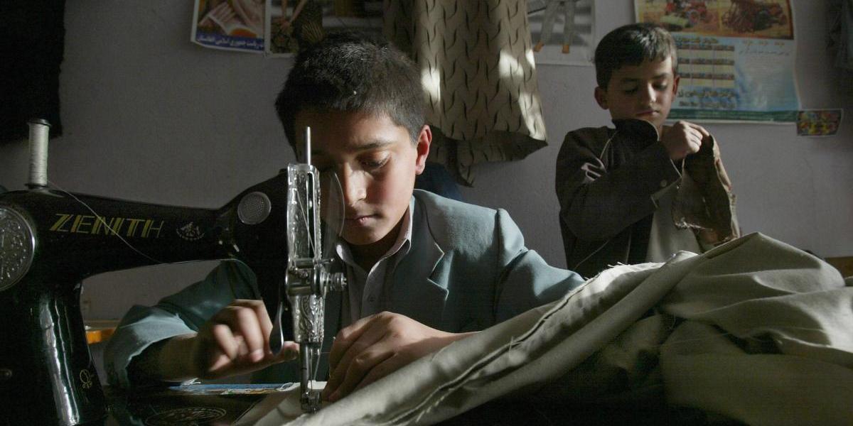 Trabajo infantil, flagelo que impide desarrollo pleno de los países