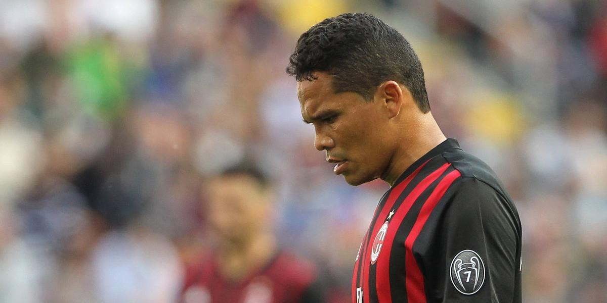 Milan le habría cerrado la puerta definitivamente a Carlos Bacca, ¿a dónde irá?