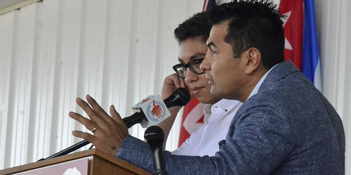 Marco Antonio Barrera fue inducido al Salón de la Fama del Boxeo