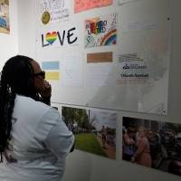 Imágenes de la exhibición One Orlando Collection / Foto: David Cordero Mercado