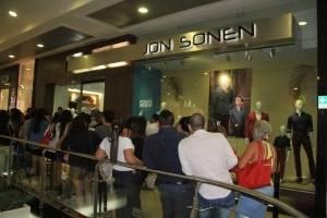 Jon Sonen