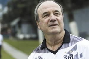 Diretoria do Santos demite Levir Culpi após empate com o Sport