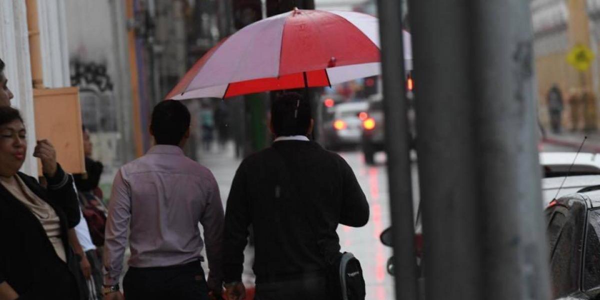 Tras formarse nueva tormenta en el Pacífico, lluvias se incrementarán este viernes
