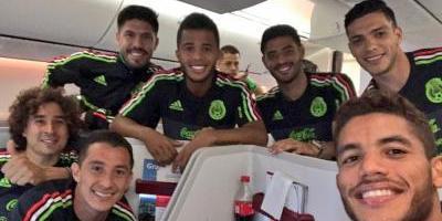 Eliminatoria Copa Mundial FIFA Rusia 2018 | México 1-0 Estados Unidos
