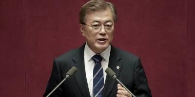Presidente sul-coreano propõe Copa de 2030 nas Coreias e na região