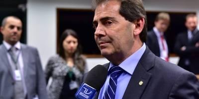 Deputado Paulinho da Força tem direitos políticos suspensos por 5 anos