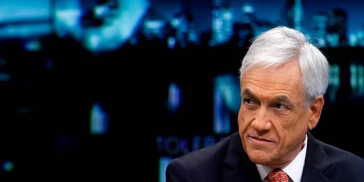 La explicación de Piñera sobre paraísos fiscales que no convenció en redes sociales