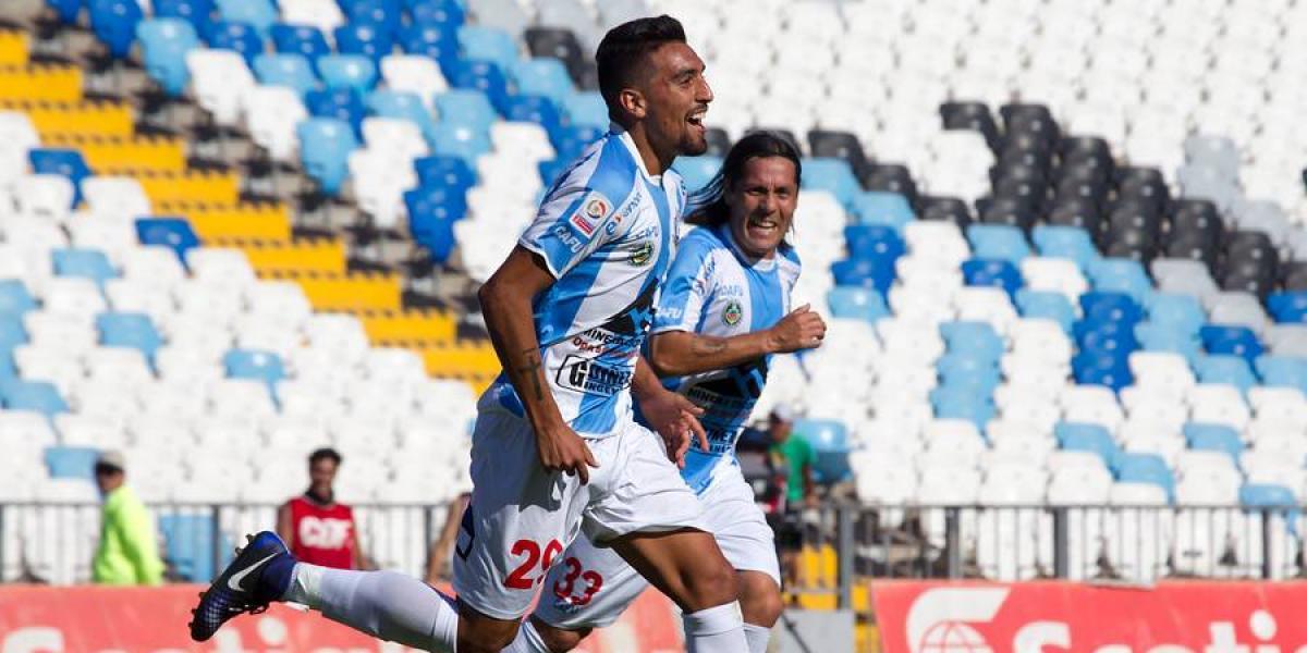 Antofagasta confirma principio de acuerdo con la UC por Branco Ampuero