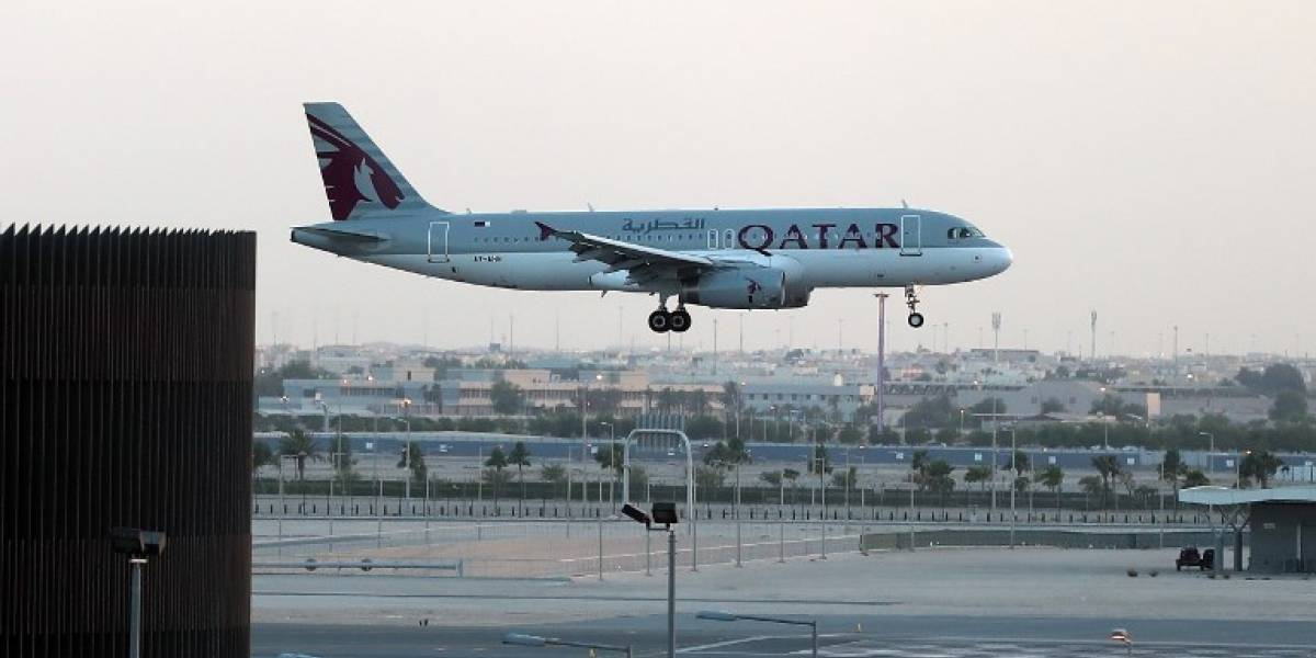 Qatar Airways anuncia nueva ruta a Santiago