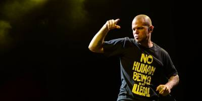 Residente bate récord de más palabras en una canción