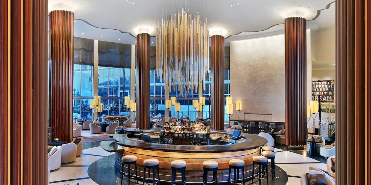 Hoteles de lujo se presentan como alternativa para los boricuas