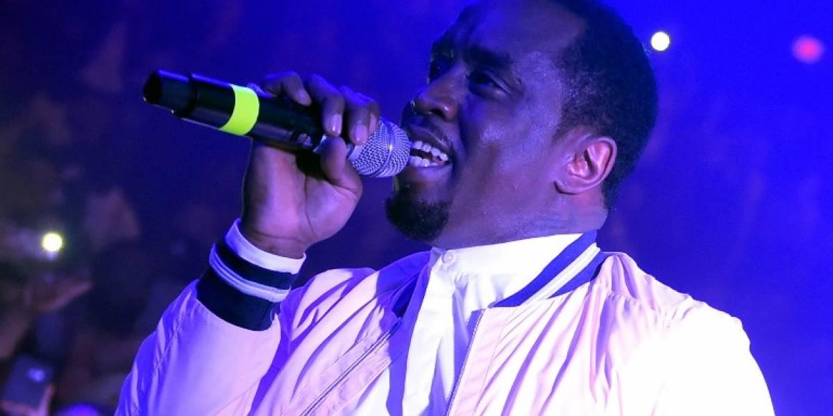 """Sean """"Diddy"""" Combs es el artista mejor pagado, según Forbes"""