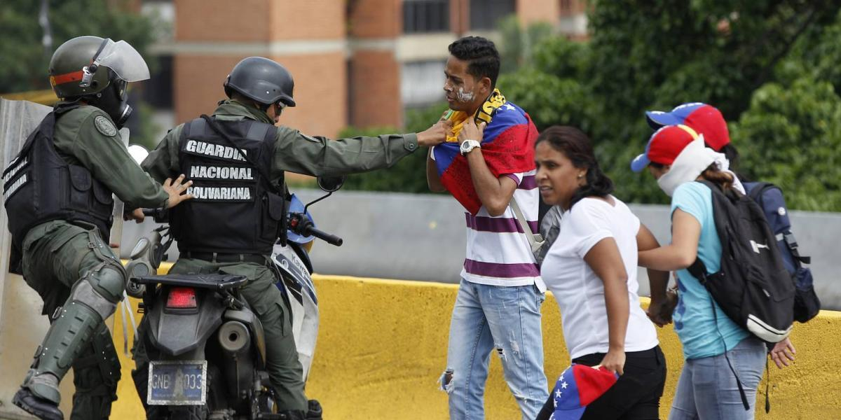 Venezuela: Las máximas instancias de Justicia se enfrentan por la Asamblea Constituyente