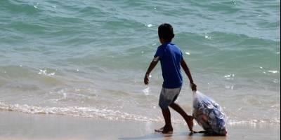OIT abogó por los niños ante conflictos y catástrofes mundiales
