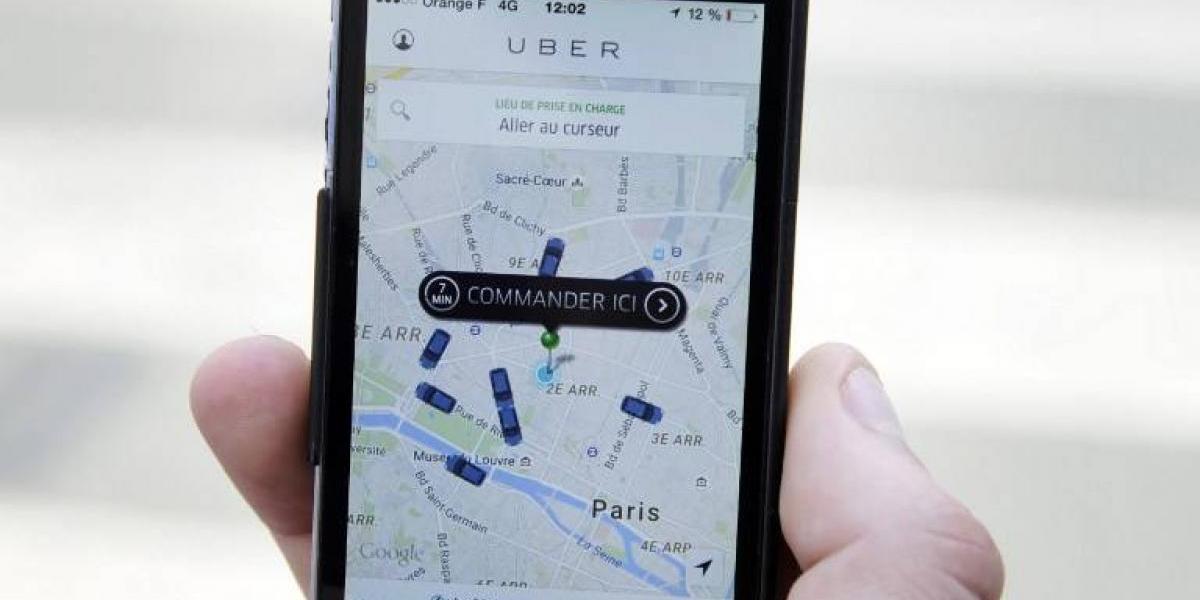 Vicepresidente de Uber deja su puesto en medio de polémicas por acoso y discriminación en la empresa