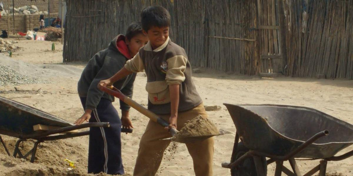 Día Mundial contra el trabajo infantil: 219.000 niños trabajan en Chile
