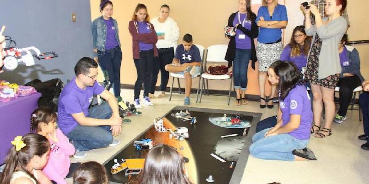 NASA Y NSF auspician tres academias de verano en la UPR en Arecibo