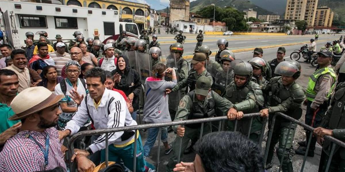 Fiscal de Venezuela impugna nombramiento de magistrados elegidos por chavistas
