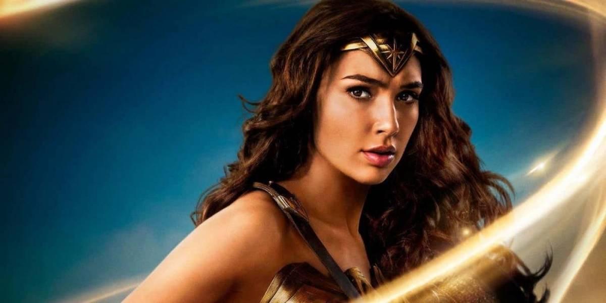 'Wonder Woman', la película más vista durante este fin de semana