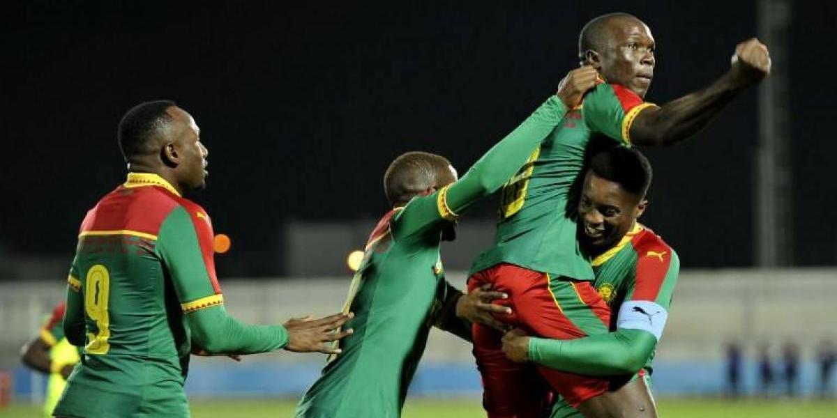 Minuto a minuto: Camerún juega su último amistoso antes de enfrentar a Chile